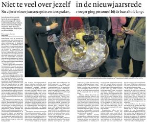 Lars Duursma in NRC Handelsblad