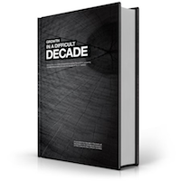 Boek: Growth in a difficult decade