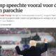 NRC - Trump speechte vooral voor de eigen parochie