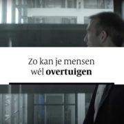 Volkskrant - Lars Duursma - Zo kun je mensen wél overtuigen