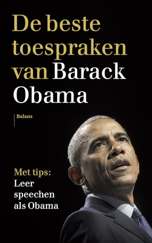 De beste speeches van Barack Obama